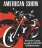 American show Cassy 2011